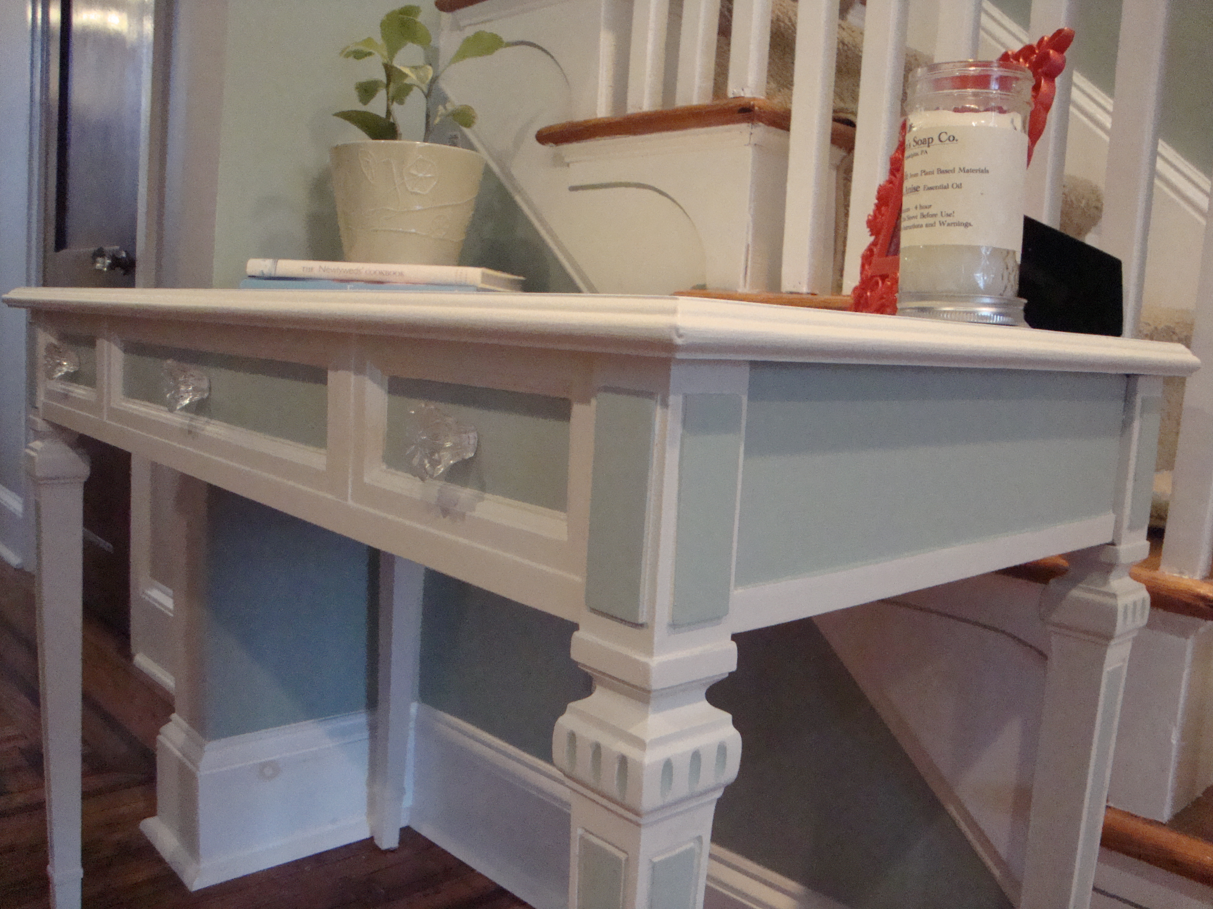 Fabulous DIY Shabby Chic Desk 4000 x 3000 · 4518 kB · jpeg