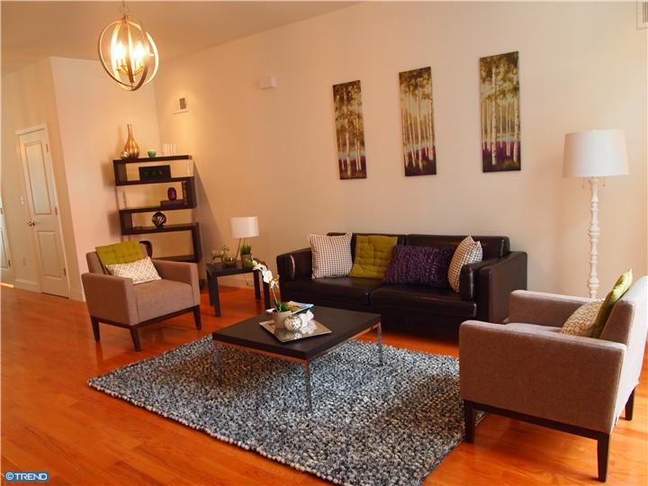West Philadelphia Home Staging | The Staging Chick