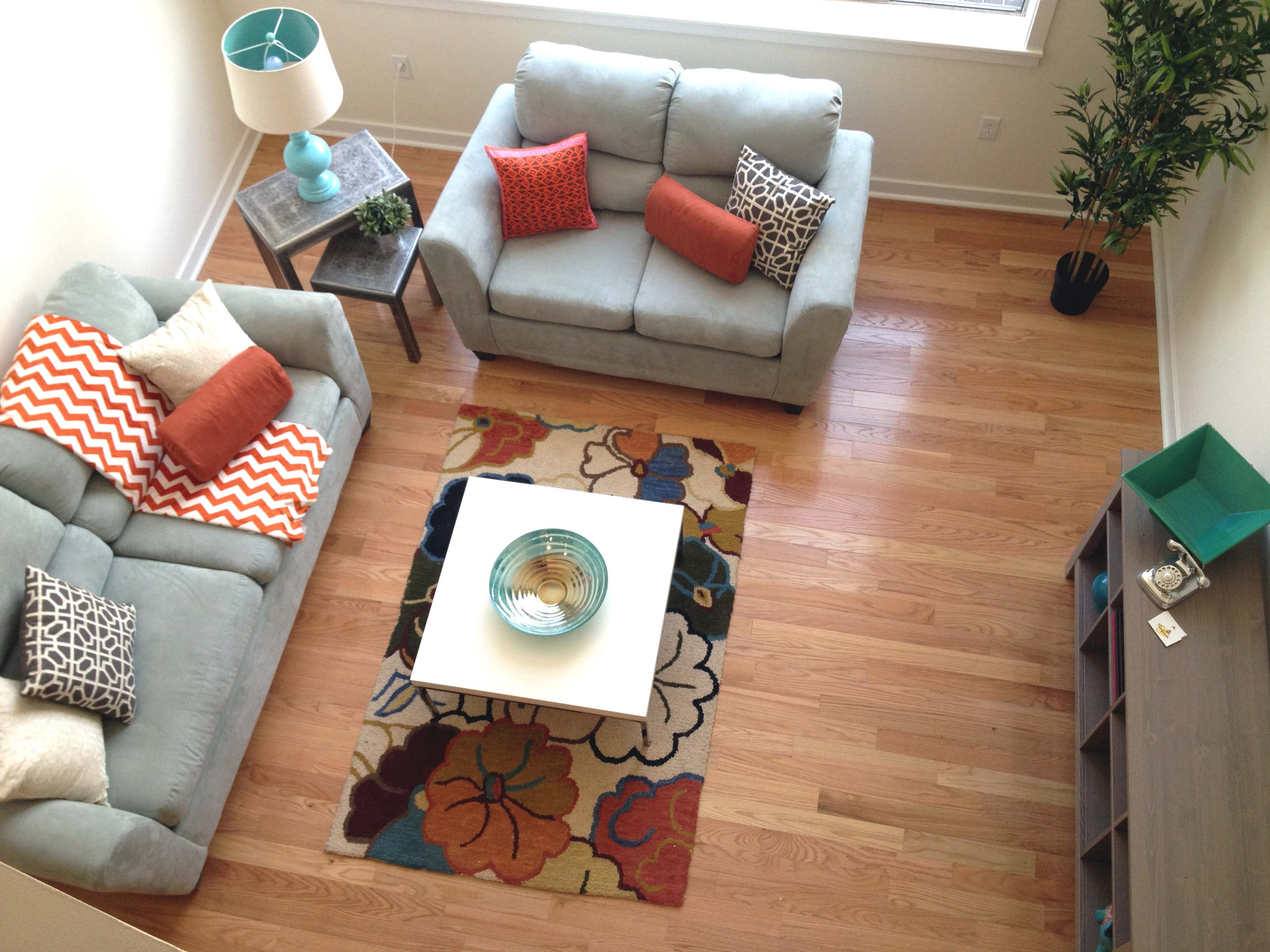 Fairmount Home Stager The Staging Chick Page 4